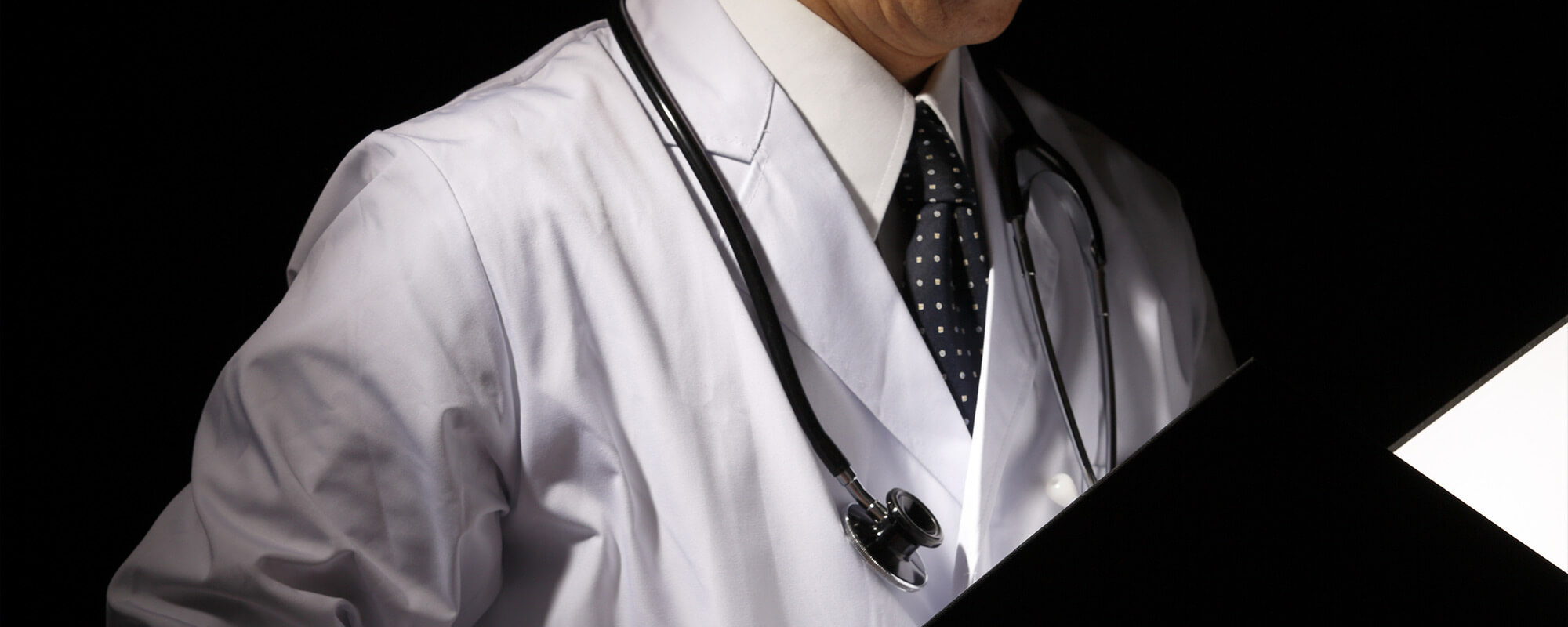 Doctor guilty of medical malpractice against client of Ward & Barnes, P.A., Attorneys at Law