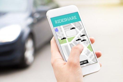 rideshare lawsuits uber lyft