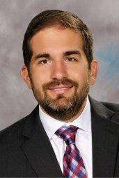 Scott C. Barnes of Ward & Barnes, P.A., Attorneys at Law
