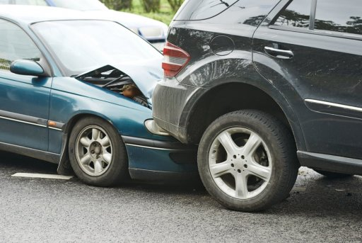 car accident common personal injury lawsuit